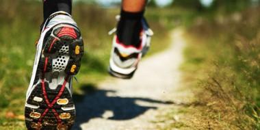 Cross-Country Run