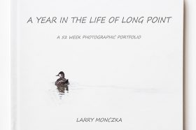 Local Photographers Inspire at the 2017 LVTA Annual General Meeting